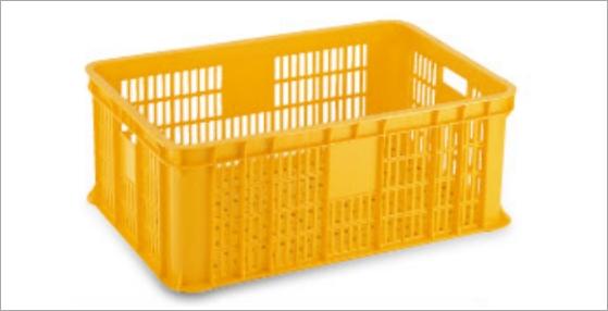 搬運箱是一種可以放置諸多物品,便於搬運的容器